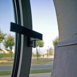 Fenêtres et portes fenêtres aluminium