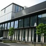 Maison des services publics - Chessy