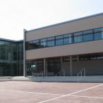 Extension Lycée Pierre de Coubertin