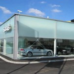 Garage Opel-Daewoo-Saab