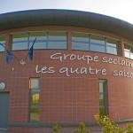 Groupe scolaire - Saint-pierre-du-perray